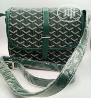 Goyard Men'S Bag Green | Bags for sale in Lagos State, Ikeja