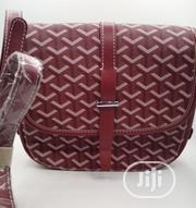 Goyard Men'S Bag Red | Bags for sale in Lagos State, Ikeja