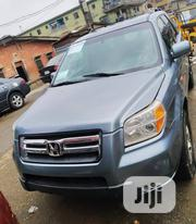 Honda Pilot 2007 EX 4x4 (3.5L 6cyl 5A) Gray | Cars for sale in Lagos State, Mushin