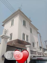 4bedroom Detached Duplex Plus A Room Bq Osapa London Lekki | Houses & Apartments For Sale for sale in Lagos State, Lagos Island