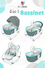 Mastela 5in1 Bassinet | Children's Gear & Safety for sale in Lagos State, Lagos Island