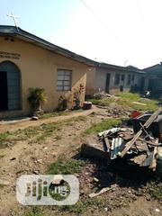 A Full Plot Of Land With A Bungalow On It For Sale At Aguda | Houses & Apartments For Sale for sale in Lagos State, Surulere