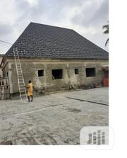 Contact Mr Donald For Good Quality Stone Coated Roofing Sheet | Building & Trades Services for sale in Lagos State, Ajah