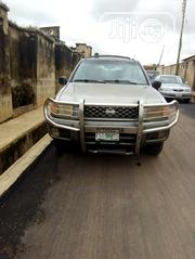 Nissan Pathfinder 2000 Gray | Cars for sale in Ogun State, Abeokuta South