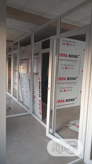 Standard Office Partitioning For Your Office Space   Windows for sale in Rivers State, Port-Harcourt