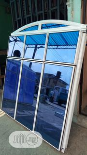 Transom Casement Window | Windows for sale in Rivers State, Port-Harcourt