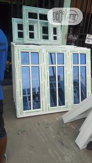 Casement Windows With Minus Design | Windows for sale in Rivers State, Port-Harcourt