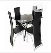 Dining Table Set by 4sitter. | Furniture for sale in Lagos State, Ojo