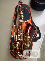 Standard Japan Alto Sax | Musical Instruments & Gear for sale in Lagos State, Ojo