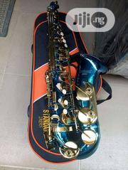 Standard Japan Alto Saxophone | Musical Instruments & Gear for sale in Lagos State, Ojo