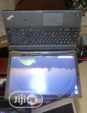Laptop Lenovo ThinkPad T540p 16GB Intel Core i7 HDD 500GB | Laptops & Computers for sale in Lagos State, Ikeja