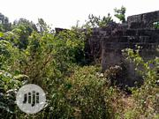 A Plot of Land With Uncompleted Building | Land & Plots For Sale for sale in Ondo State, Akure