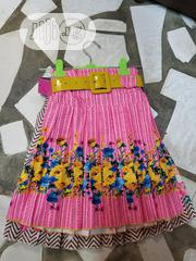 Flower Printing Skirts For Your Kids. Ranging From 2-12 Years Old | Children's Clothing for sale in Anambra State, Onitsha