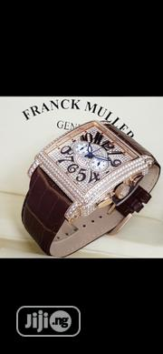 FRANCK Muller Watch | Watches for sale in Lagos State, Surulere