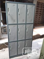 Workers Lockers | Furniture for sale in Lagos State, Lekki Phase 2