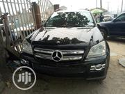 Mercedes-Benz GL Class 2009 GL 450 Black | Cars for sale in Lagos State, Ikeja