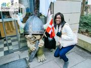 Students, With High Standard Of Living And A Vast Number STUDY ABROAD | Travel Agents & Tours for sale in Edo State, Benin City