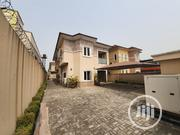 Clean Detached 5 Bedroom Duplex + Pool At Lekki Phase 1 For Rent. | Houses & Apartments For Rent for sale in Lagos State, Lekki Phase 1