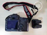Canon 5d Mark Ii With Two Batteries | Photo & Video Cameras for sale in Lagos State, Gbagada