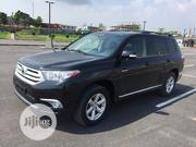 Toyota Highlander 2010 Limited Silver | Cars for sale in Lagos State, Lekki Phase 1