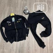 Authentic Versace Up Down | Clothing for sale in Lagos State, Alimosho