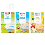 Hipp Organic Cereal | Baby & Child Care for sale in Abuja (FCT) State, Jabi