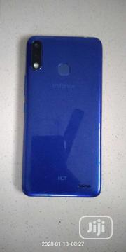 Infinix Hot 7 32 GB Blue | Mobile Phones for sale in Rivers State, Obio-Akpor