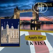 Apply For UK Visa | Travel Agents & Tours for sale in Lagos State, Ikeja