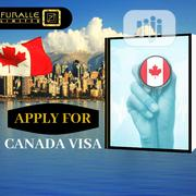 Apply For Canada Visa | Travel Agents & Tours for sale in Lagos State, Ikeja