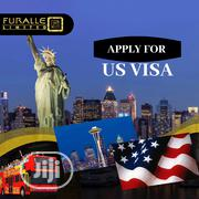 Apply For US Visa | Travel Agents & Tours for sale in Lagos State, Ikeja