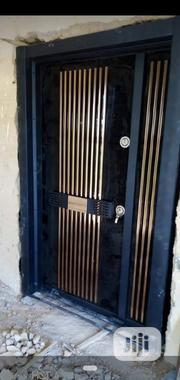 Turkey Ultra Lam Security Doors | Doors for sale in Lagos State, Orile