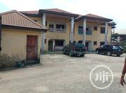 Standard 2 Block Of Flats For Sale@Nnvigwe Woji | Houses & Apartments For Sale for sale in Rivers State, Port-Harcourt