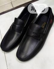 Quality Black Boss Loafers | Shoes for sale in Lagos State, Lagos Island