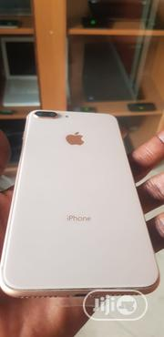 Apple iPhone 8 Plus 64 GB Gold   Mobile Phones for sale in Lagos State, Ikeja