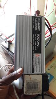 1000watts 12volts Power Inverter | Electrical Equipment for sale in Lagos State, Ojo