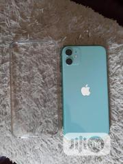 Apple iPhone 11 64 GB Blue | Mobile Phones for sale in Edo State, Benin City