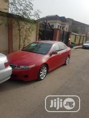Acura TSX 2006 Red | Cars for sale in Lagos State, Maryland