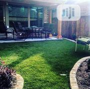 Synthetic Grass For Small Backyard Lawn | Landscaping & Gardening Services for sale in Lagos State, Ikeja