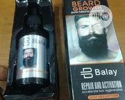 Balay Beard Oil | Hair Beauty for sale in Delta State, Oshimili South