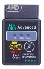 OBD II Wireless Car Scanner | Vehicle Parts & Accessories for sale in Abuja (FCT) State, Kubwa