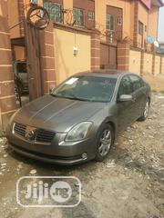 Nissan Maxima 2006 Gray   Cars for sale in Lagos State, Agege