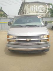 Imported Chevrolet Bus | Buses & Microbuses for sale in Ondo State, Akure
