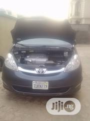 Toyota Sienna 2009 Gray | Cars for sale in Lagos State, Isolo
