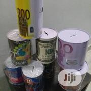 Sealup Can Piggy Bank( Aka Mykolo)   Home Accessories for sale in Lagos State, Kosofe
