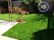 Compound Decoration With Artificial Turf Grass   Landscaping & Gardening Services for sale in Lagos State, Ikeja
