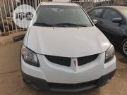 Pontiac Vibe 2004 Automatic White | Cars for sale in Lagos State, Alimosho