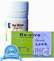 Revive-premature Ejaculation And Weak Erection Cure | Sexual Wellness for sale in Lagos State