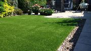 Beautiful Artificial Grass For Sale | Landscaping & Gardening Services for sale in Lagos State, Ikeja