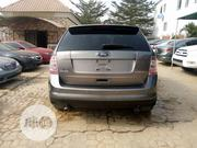 Ford Edge 2010 Gray | Cars for sale in Oyo State, Ibadan