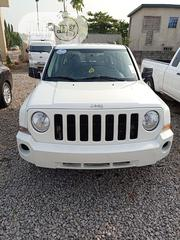 Jeep Liberty 2009 Sport White | Cars for sale in Abuja (FCT) State, Gwarinpa